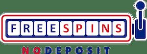 Free Spins No Deposit UK Logo