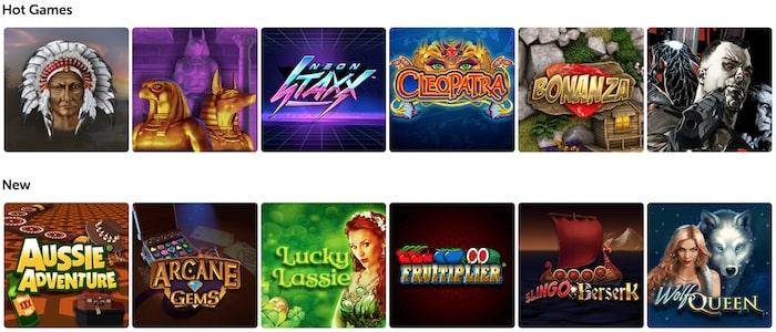 Bounce Bingo Slots